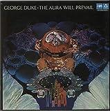 George Duke - The Aura Will Prevail - Lp Vinyl Record