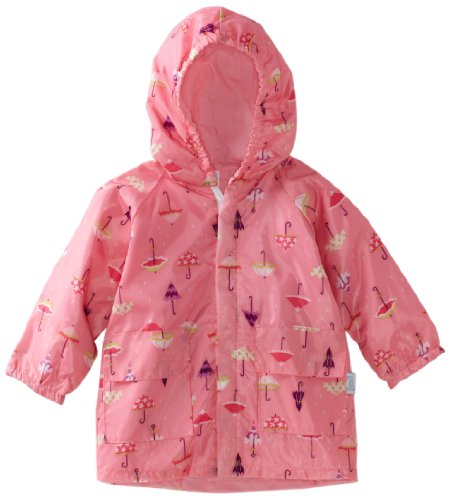 i play. Unisex Baby Lightweight Raincoat