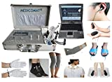 Home Health Testing Medicomat-29C Centers Health Analyzer Back Pain Testing Accuracy Rate Up To 85% and Treatment Computer System