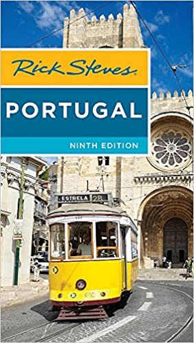 The Rick Steves Portugal travel product recommended by Adrienne Clement on Lifney.