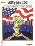 Ugly Kid Joe - America's Least Wanted, Ugly Kid Joe, 0895247321