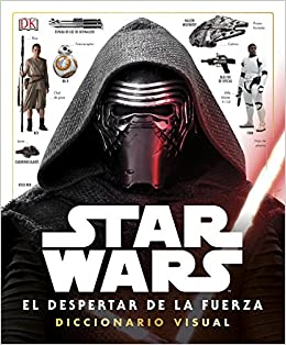 Star Wars: el despertar de la Fuerza (Spanish) Hardcover – 2015