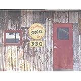 chrome smoke & bbq: the zz top box (2003-10-20)