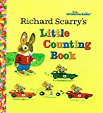 Richard Scarry's Little Counting Book, Richard Scarry, 0679892389