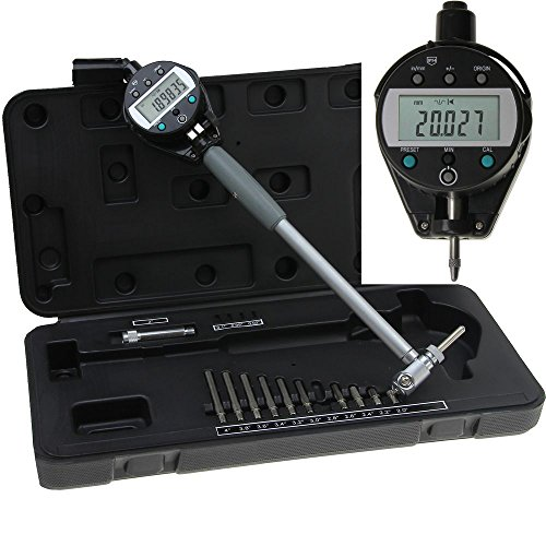 iGaging Bore Gauge Electronic Digital Absolute Precision Gage Super High Resolution 2