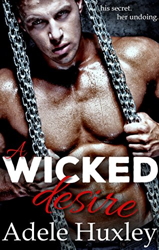 Bargain eBook - A Wicked Desire
