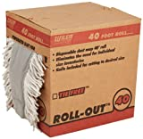 Wilen C630000, Tie-Free Roll-Out Disposable Dust Control, 40' Length (Case of 1)