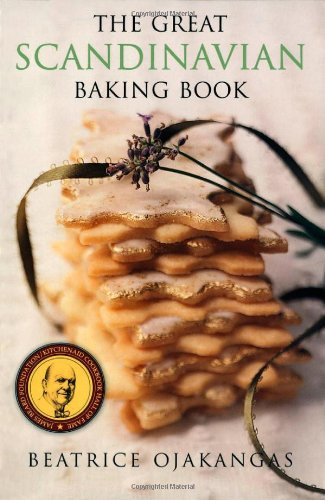 The Great Scandinavian Baking Book by Beatrice Ojakangas