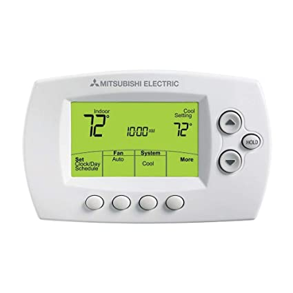 amazon com mitsubishi replacement wireless remote controller homeMitsubishi Electric Mhk1 Thermostat Manual Share The Knownledge #8