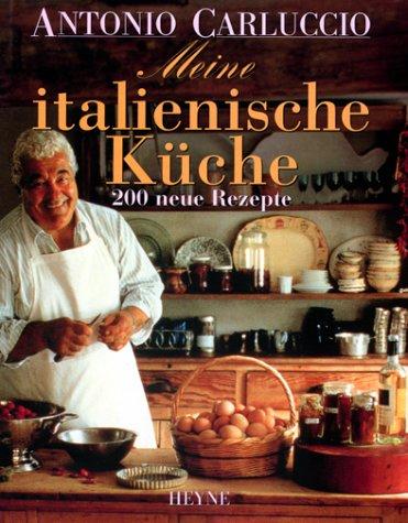 Meine Italienische Küche