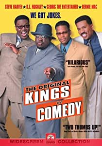 Original Kings of Comedy (Widescreen)
