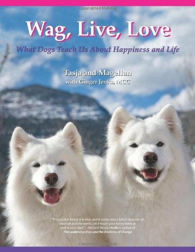 Wag, Live, Love