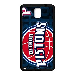 Detroit Pistons Hot Seller Stylish Hard Case For Samsung Galaxy Note3