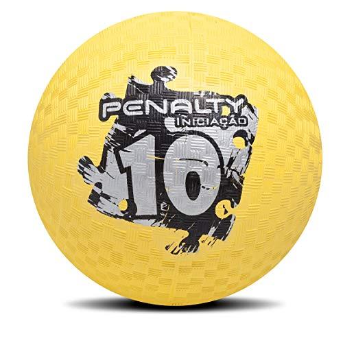 Bola Iiniciação T10 Penalty Amarelo