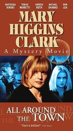 All Around the Town [USA] [VHS]: Amazon.es: Nastassja Kinski ...