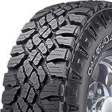 Goodyear WRANGLER DURATRAC All-Terrain Radial Tire - 265/60-18 110S