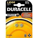 Duracell - Pila especial para dispositivos electrónicos - LR44 Blister Grande x 2