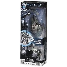 Mega Bloks Halo ODST Arctic Sniper Specialist