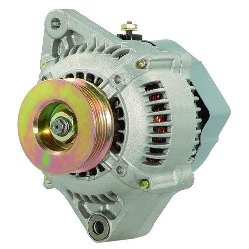Remy 14851 Premium Remanufactured Alternator