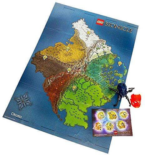 LEGO Bionicle Hero Pack 5002941