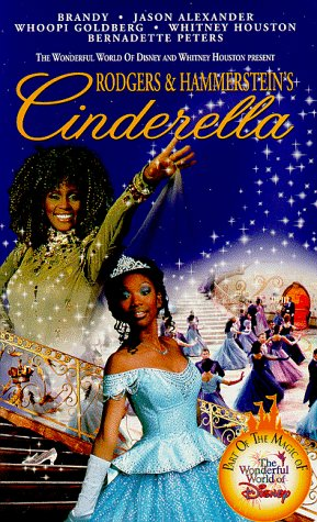 Cinderella [VHS] (Abc For Kids Live In Concert Vhs)