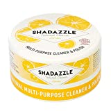 Shadazzle Natural All Purpose Cleaner and Polish (Lemon)