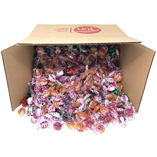 Halloween Bulk Candy Assortment (10 lbs/160 (Popcorn Ball Recipe Halloween)