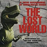 The Lost World [Score Highlights] by Ray Hamilton Orchestra (1996-08-02)