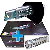REME Halo Whole Home in-Duct Air Purifier (REME-H-24) with Additional (PHIC-RH) Cell/Bulb