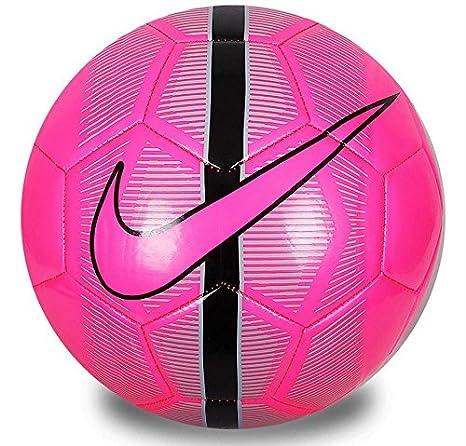 Nike Balón de fútbol balón de fútbol Mercurial Fade sc2361639 tamaño 5   Amazon.es  Deportes y aire libre 3555c5d4ad7e2