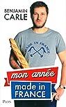 Mon année Made in France par Carle