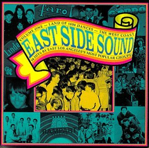 The West Coast East Side Sound, Vol. 1