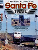 Train Cab Ride Along the Santa Fe Trail