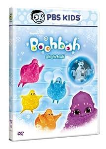 Amazon Com Boohbah Snowman Emma Ainsley Alex Poulter