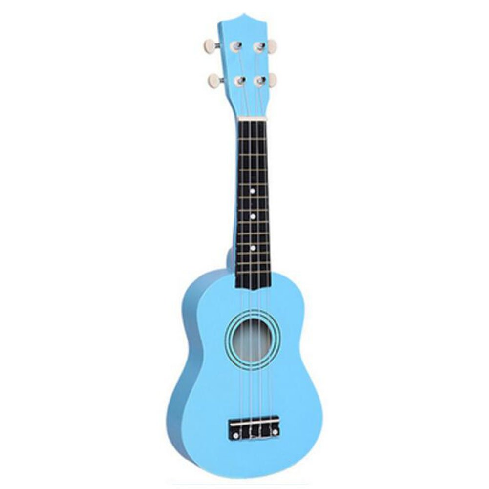 George Jimmy England Musical Instrument Mini Guitar Education Kids Toy Player Kids Gift -#5
