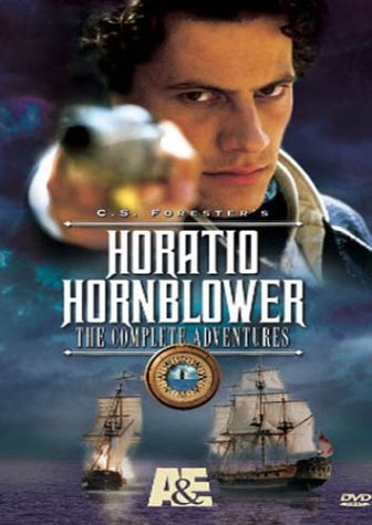 Horatio Hornblower  - The Complete Adventures by A&E Home Video