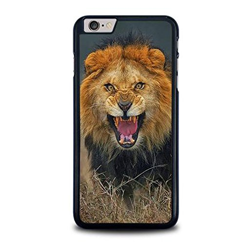 Coque,Angry Mad Lion Face Case Cover For Coque iphone 6 / Coque iphone 6s