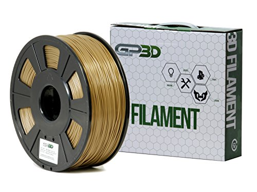 GP3D-ABS-Gold-3D-Printer-Filament-1KG-175mm-22lbs-Compatible-With-3D-Printers-Reprap-Makerbot-Replicator-2-Makergear-M2-and-up-Afinia-Solidoodle-2-Printrbot
