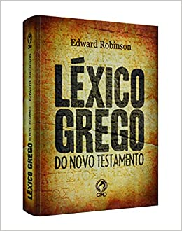 Lexico Grego No Novo Testamento