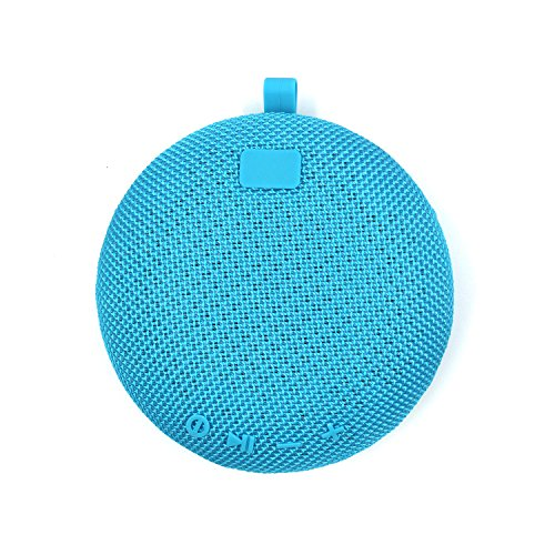 Sports Digital Music Player MP3 Headset (Blue/Black) - 2