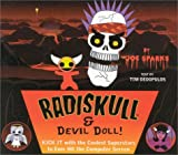 Radiskull and Devil Doll!, Joe Sparks, 1842224158