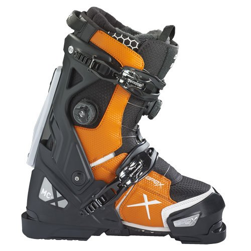 apex Ski boots MC X Big Mountain Performance