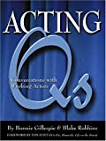 Acting Qs: Conversations With Working Actors