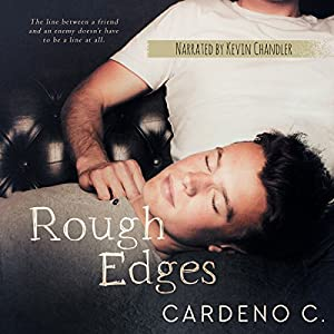 Rough Edges Audiobook