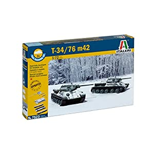 AFV Club 1-35 scale M42 Duster Review 1