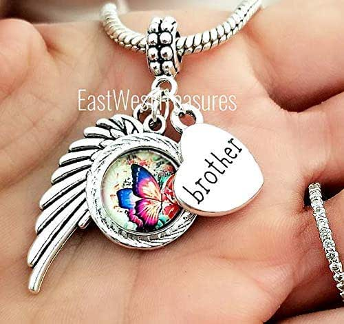 Amazon Com Sympathy Condolence Jewelry Gift For Loss Of