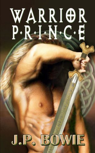 Warrior Prince by Brand: MLR Press