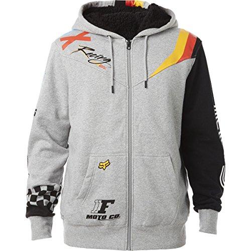 Fox Racing Mens Sweatshirt - 6