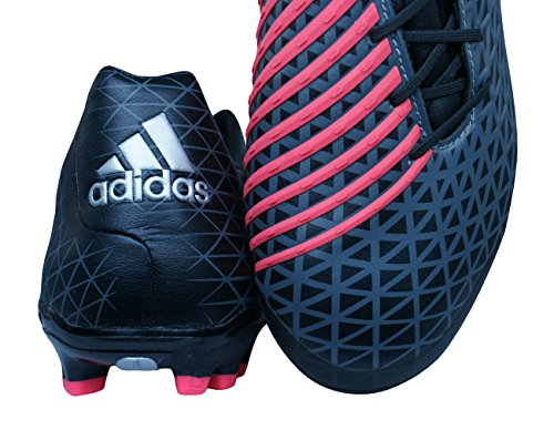 Stivali Da Rugby Adidas Predator Malice Ag Mens Neri