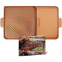 Amazon Com Copper Chef Grill